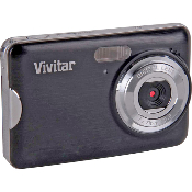 ViviCam  10.1MP HD Digital Camera with Touch Screen