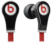 Beats by Dre Tour Earbuds