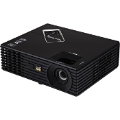 Viewsonic 3D Ready DLP Projector - 576p - EDTV - 4:3