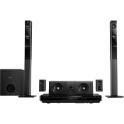 Philips HTB5544D 5.1 3D Home Theater System