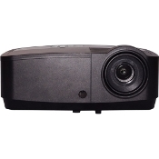InFocus IN112a 3D Ready DLP Projector