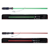 Force FX Deluxe Lightsabers Sith Kit