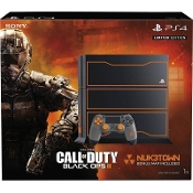 PlayStation 4 1TB Call of Duty: Black Ops III Limited Edition