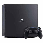 Sony - PlayStation 4 Pro Console  (OB)