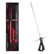 The Rise of Skywalker Kylo Ren Force FX Elite Lightsaber