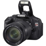 Canon EOS Rebel T3i 18MP Digital Camera (Body with Lens kit)