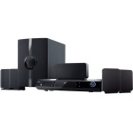 Coby 5.1-Channel DVD Home Theater System