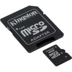 Kingston 2GB microSD™ Memory Card
